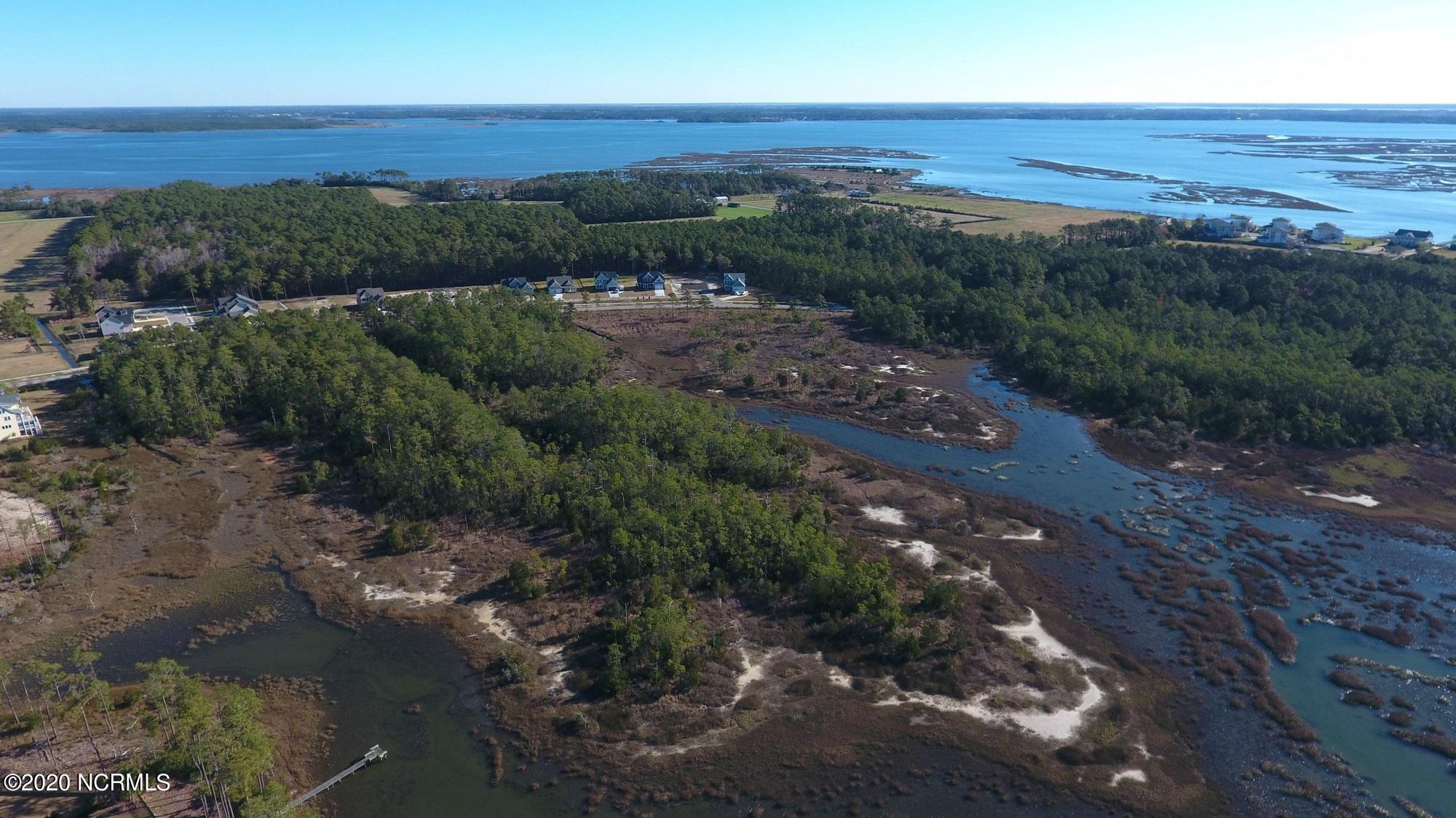 1300 Blair Farm Parkway, 100248231, Morehead City, Vacant Land / Lot,  for sale, The Selling Team, Realty World - First Coast Realty